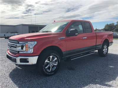 2018 F-150 Super Cab 4x4, Pickup #J1170 - photo 6
