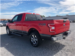 2018 F-150 Super Cab 4x4, Pickup #J1170 - photo 5