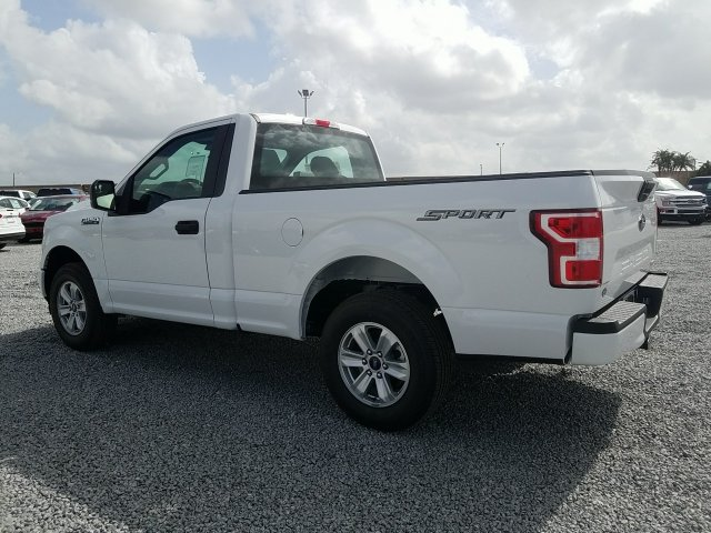 2018 F-150 Regular Cab Pickup #J1174 - photo 5
