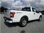 2018 F-150 Regular Cab Pickup #J1174 - photo 2