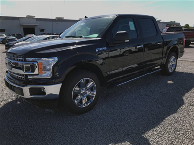 2018 F-150 Crew Cab, Pickup #J1191 - photo 6