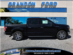 2018 F-150 Crew Cab, Pickup #J1191 - photo 1