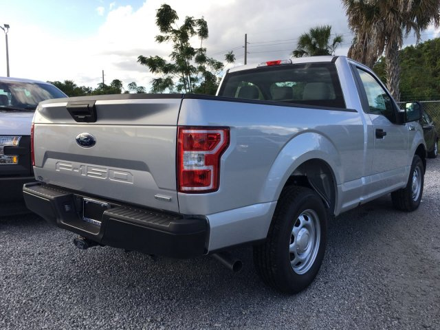 2018 F-150 Regular Cab Pickup #J1202 - photo 2