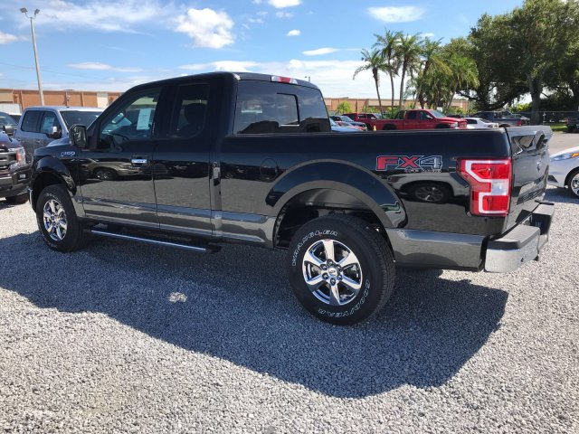 2018 F-150 Super Cab 4x4, Pickup #J1204 - photo 5