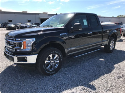 2018 F-150 Super Cab 4x4, Pickup #J1204 - photo 6