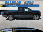 2018 F-150 Super Cab 4x4, Pickup #J1204 - photo 1