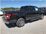 2018 F-150 Super Cab 4x4, Pickup #J1204 - photo 2