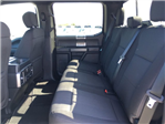 2018 F-150 Crew Cab 4x4, Pickup #J1208 - photo 17