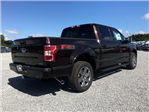 2018 F-150 Crew Cab 4x4, Pickup #J1208 - photo 2
