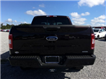 2018 F-150 Crew Cab 4x4, Pickup #J1208 - photo 4