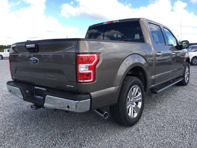 2018 F-150 SuperCrew Cab, Pickup #J1209 - photo 2