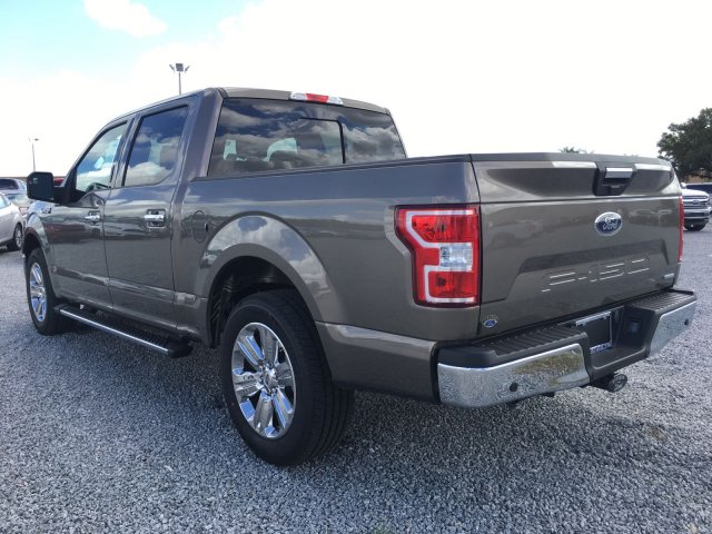 2018 F-150 SuperCrew Cab, Pickup #J1209 - photo 5