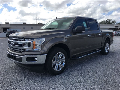 2018 F-150 SuperCrew Cab, Pickup #J1209 - photo 6