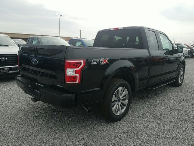 2018 F-150 Super Cab, Pickup #J1248 - photo 2