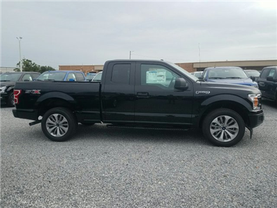 2018 F-150 Super Cab, Pickup #J1248 - photo 3