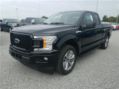 2018 F-150 Super Cab, Pickup #J1248 - photo 6