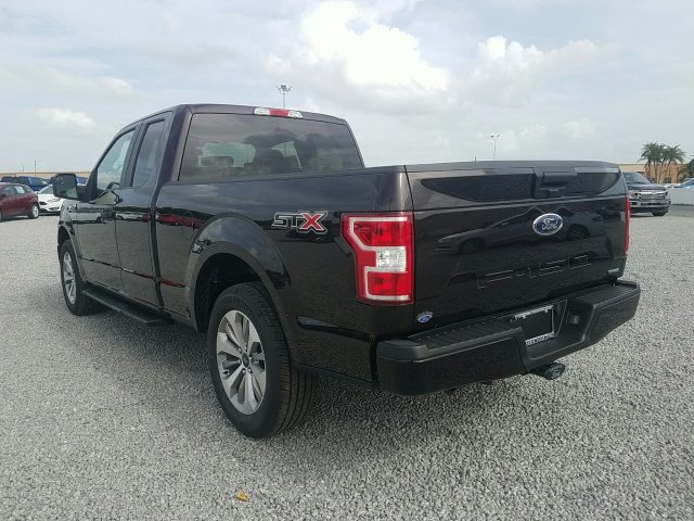 2018 F-150 Super Cab, Pickup #J1273 - photo 5