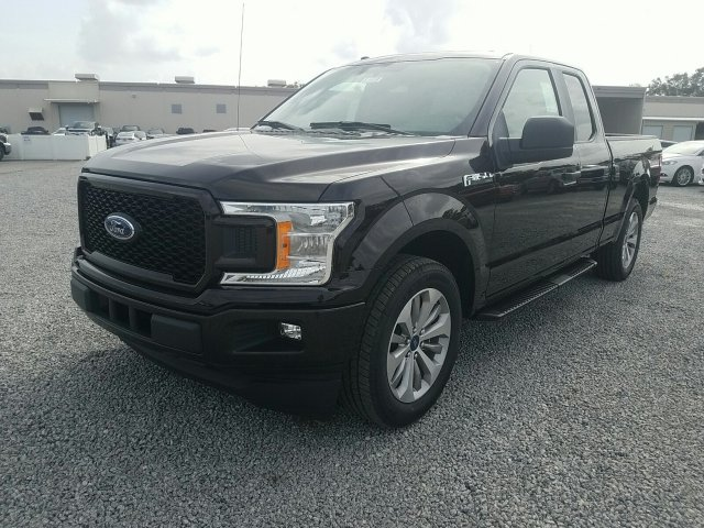 2018 F-150 Super Cab, Pickup #J1273 - photo 6