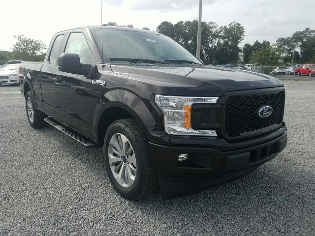 2018 F-150 Super Cab, Pickup #J1273 - photo 8