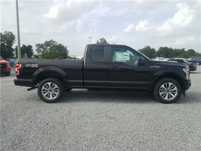 2018 F-150 Super Cab, Pickup #J1273 - photo 3