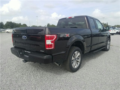 2018 F-150 Super Cab, Pickup #J1273 - photo 2