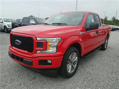 2018 F-150 Super Cab, Pickup #J1278 - photo 5