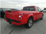 2018 F-150 Super Cab, Pickup #J1278 - photo 2