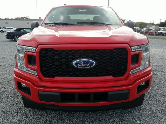 2018 F-150 Super Cab, Pickup #J1311 - photo 7