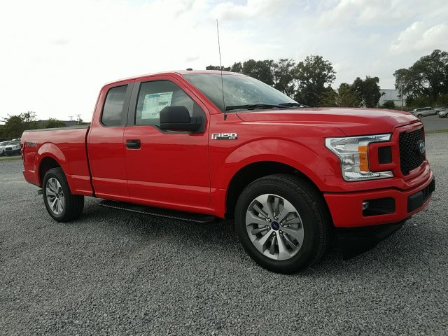 2018 F-150 Super Cab, Pickup #J1311 - photo 8