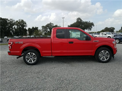 2018 F-150 Super Cab, Pickup #J1311 - photo 3