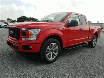 2018 F-150 Super Cab, Pickup #J1311 - photo 6