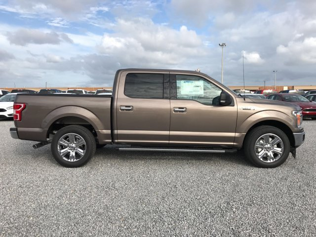 2018 F-150 SuperCrew Cab, Pickup #J1312 - photo 3