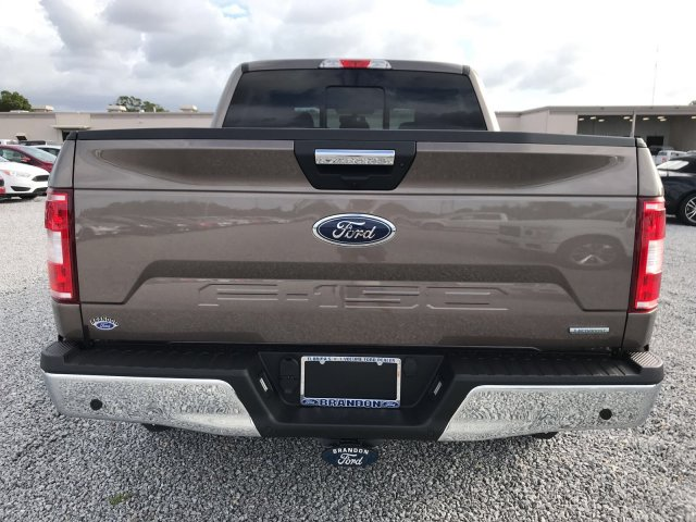 2018 F-150 SuperCrew Cab, Pickup #J1312 - photo 4