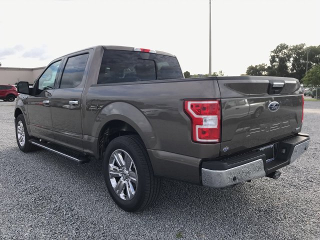 2018 F-150 SuperCrew Cab, Pickup #J1312 - photo 5