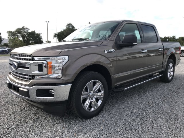 2018 F-150 SuperCrew Cab, Pickup #J1312 - photo 6