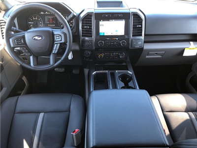 2018 F-150 SuperCrew Cab, Pickup #J1312 - photo 23