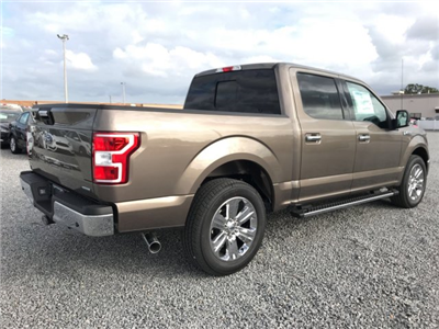2018 F-150 SuperCrew Cab, Pickup #J1312 - photo 2