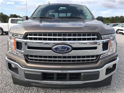 2018 F-150 SuperCrew Cab, Pickup #J1312 - photo 7