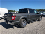 2018 F-150 SuperCrew Cab, Pickup #J1325 - photo 2