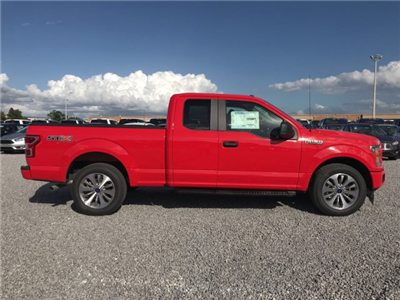 2018 F-150 Super Cab, Pickup #J1350 - photo 6