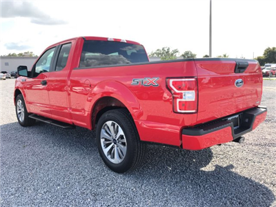 2018 F-150 Super Cab, Pickup #J1350 - photo 4