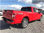 2018 F-150 Super Cab, Pickup #J1350 - photo 2