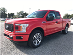 2018 F-150 Super Cab, Pickup #J1350 - photo 5