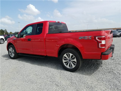 2018 F-150 Super Cab, Pickup #J1351 - photo 5