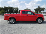 2018 F-150 Super Cab, Pickup #J1351 - photo 3