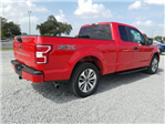 2018 F-150 Super Cab, Pickup #J1351 - photo 2