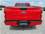 2018 F-150 Super Cab, Pickup #J1351 - photo 4