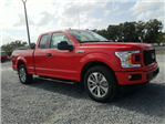2018 F-150 Super Cab, Pickup #J1351 - photo 8