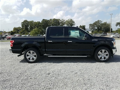2018 F-150 SuperCrew Cab, Pickup #J1368 - photo 3