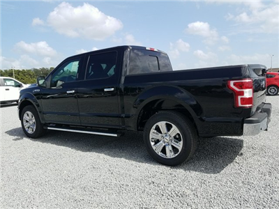 2018 F-150 SuperCrew Cab, Pickup #J1368 - photo 5